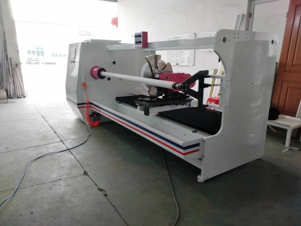 LY-702 automatic cutting platform
